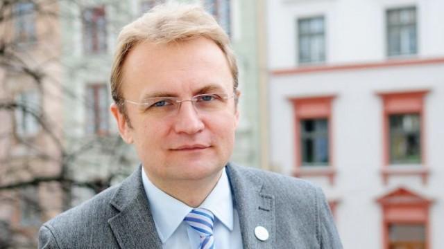 САП объявила подозрение львовскому градоначальнику (ВИДЕО)