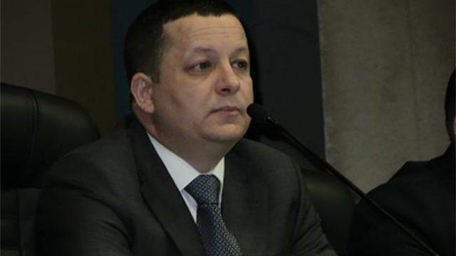 Зеленский уволил начальника ГСУ СБУ