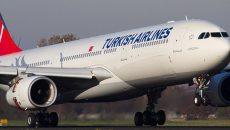 Турция приостанавливает авиасообщение с 46 странами