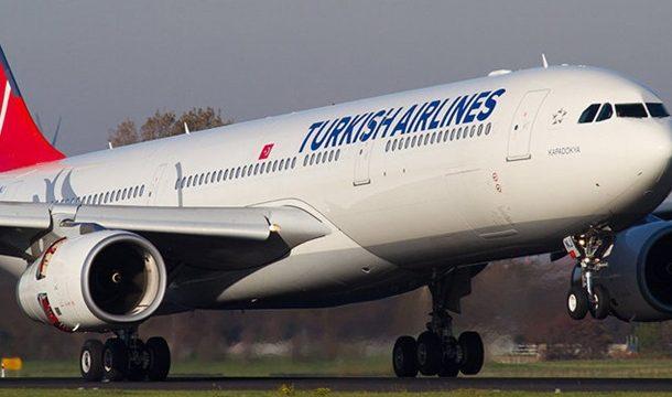 Turkish Airlines возобновляет рейсы в Одессу