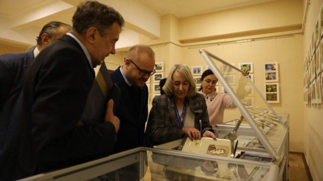 В Украину прибудет уникальная выставка кодексов древних цивилизаций доколумбовой Америки