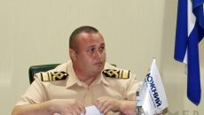 Уволен руководитель порта