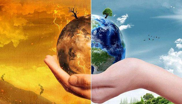 В Украине создадут площадку для взаимодействия СМИ и экологов