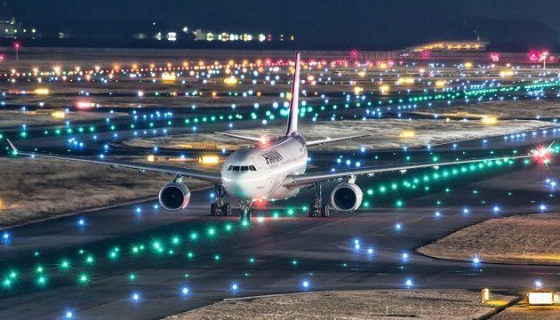 АМКУ заявил о дискриминации аэропортов