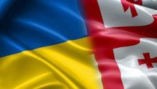 Украина и Грузия согласовали сотрудничество в сфере торговли