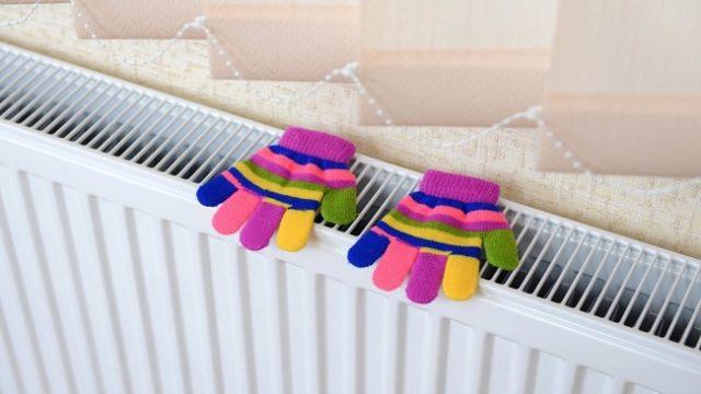 В трех областях остаются проблемы с отоплением, - Минэнерго