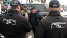 Одесские чиновники задержаны на вымогательстве крупной взятки