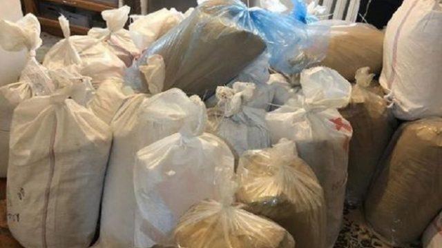 На Харьковщине семейная пара распространяла наркотики