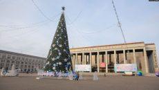 На акцию в поддержку интеграции Баларуси с РФ никто не пришел