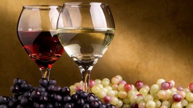 АМКУ потребовал от украинских виноделов не использовать грузинскую символику