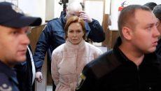 Апелляция оставила Кузьменко под стражей