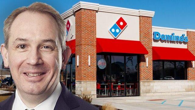 Погиб финдиректор Domino's Pizza