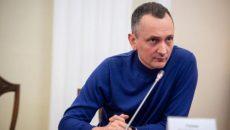 В Украине каждая дорога будет строиться в течение одного года, - Голик