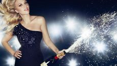 Украина прекращает экспорт коньяка и шампанского