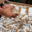Нардеп «Слуги народа» Холодов лоббирует повышение маржи для торговцев сигаретами