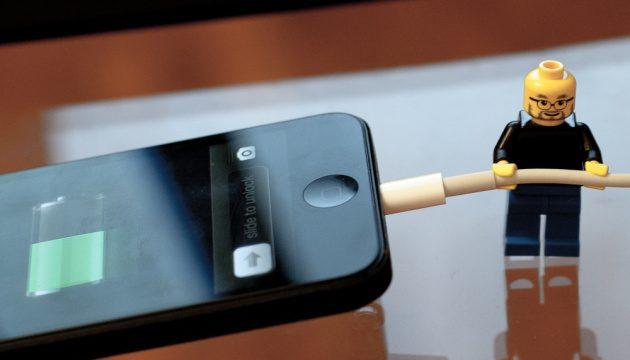 Украинский школьник изобрел устройство для зарядки телефона