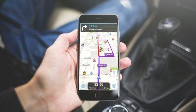 Укравтодор запустил навигационную систему Waze