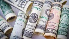 НБУ установил годовой рекорд по покупке валюты