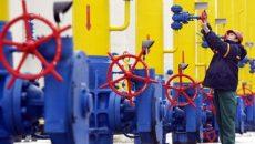 В Берлине начались трехсторонние газовые переговоры
