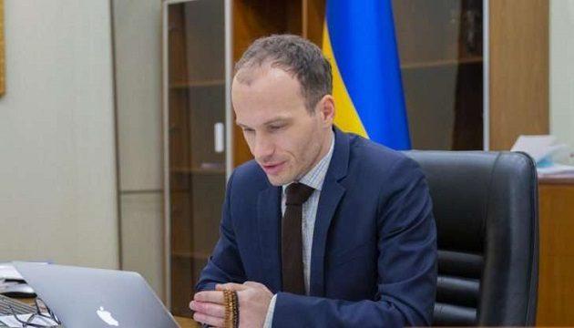 Министр юстиции пригрозил отставкой из-за маленькой зарплаты