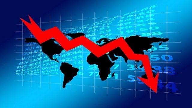 Мировая торговля продолжает снижать темпы роста — ИССЛЕДОВАНИЕ