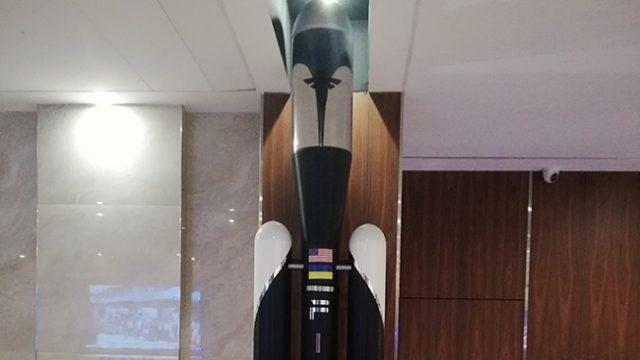 Стартап украинца Firefly изменит рынок космических поставок