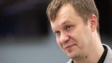Милованов отверг информацию об увольнении Коболева