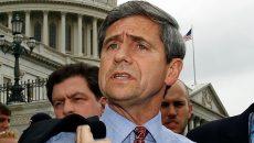 Бывший конгрессмен Джо Сестак выбывает из президентской гонки в США