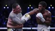 Джошуа победил Руиса в матче-реванше