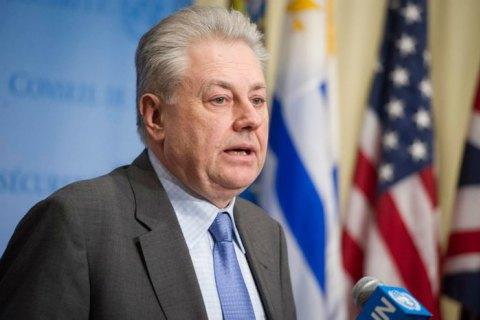 Вашингтон согласился на назначение Ельченко послом Украины в США, - СМИ