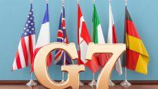 В США одобрили резолюцию против участия России в саммитах G7