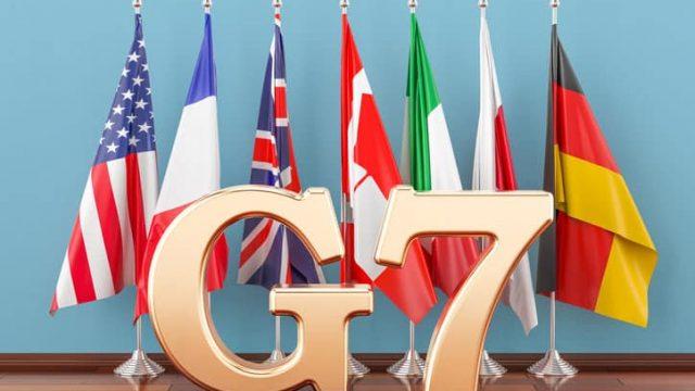 США планируют провести саммит G7 позже, чем ожидалось