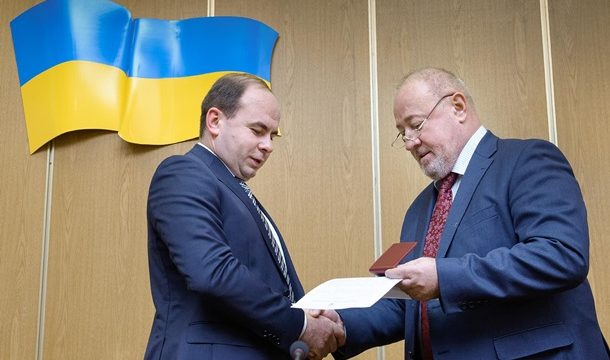 На Кировоградщине новый прокурор