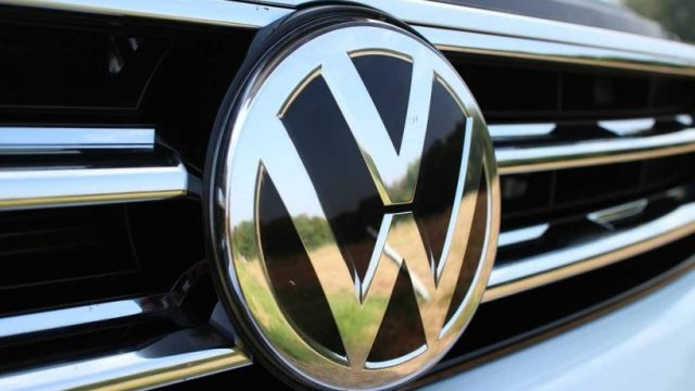 В Британии рассмотрят коллективный иск к концерну VW
