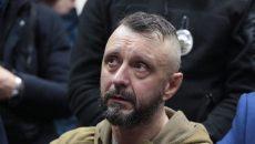 Если Антоненко признают невиновным, он сможет получить компенсацию, - министр