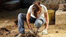 Украинские и польские археологи будут совместно исследовать заповедник