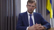 Бывший глава АРМА подал в суд на правительство