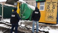 Правоохранители изъяли 4 тысячи тонн горючего у незаконных АЗС