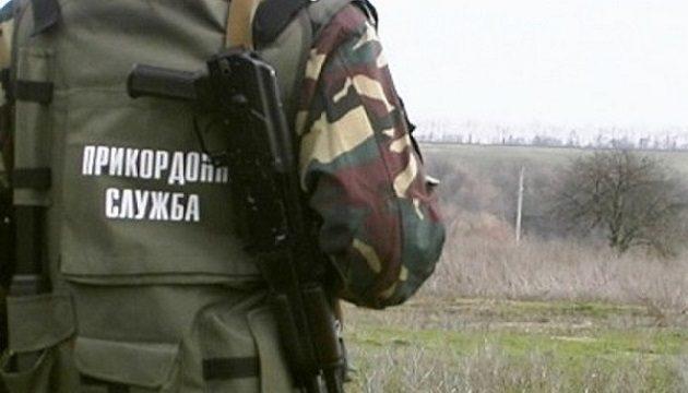 Пограничники перекрыли канал незаконной переправки в Украину граждан Турции