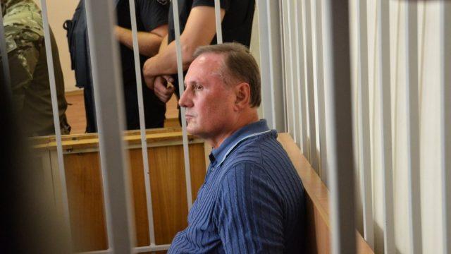 Против Ефремова закрыли дело