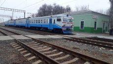 УЗ возобновила движение на одном из участков на Донбассе