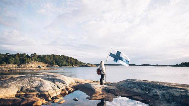 Украинцы стали заробитчанами №1 в Финляндии