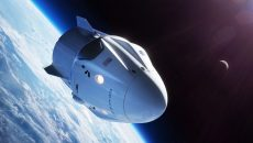 Испытательный запуск новейшего американского корабля Starliner откладывается
