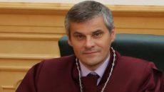 Ушел в отставку судья Конституционного суда Украины