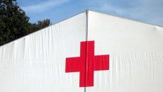 МККК направил в ОРДЛО гуманитарную помощь