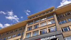 В Берлине ограблен музей Штази