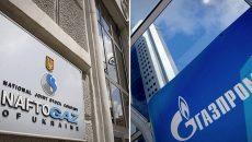 Сняты аресты активов Газпрома по искам