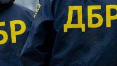Сотрудники ГБР задержали на взятке заместителя «Укрспортобеспечения»