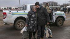 В Украину вернулись 76 человек, - ОП