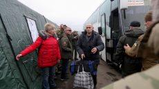 Прокуроры начали допросы освобожденных из плена украинцев